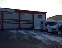 Caravan Heiner GmbH in Röthenbach an der Pegnitz