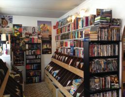 Comic & Romanshop in Regensburg
