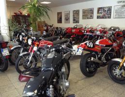 TEAM d´Or Motorradhandels GmbH in Schwaig bei Nürnberg