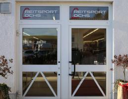 Reitsport Ochs in Rückersdorf