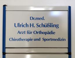 Dr. med. Ulrich Schüßling in Röthenbach an der Pegnitz