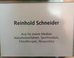 Reinhold Schneider in Röthenbach an der Pegnitz