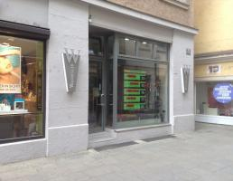 Wagmüller in Regensburg