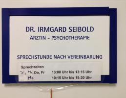 Dr. med. Irmgard Seibold in Röthenbach an der Pegnitz