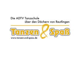 ADTV Tanzschule Tanzen und Spaß in Reutlingen