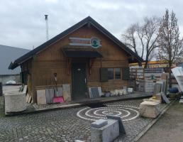 Naturstein - Zentrum Hammer - Schiller GmbH in Regensburg