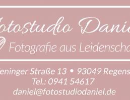 Fotostudio Daniel in Regensburg