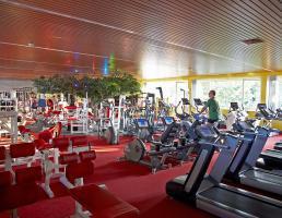Fitness West in Regensburg