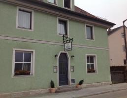 Restaurant Saloniki in Regensburg