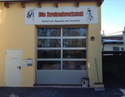Der Zweiradladen in Röthenbach an der Pegnitz