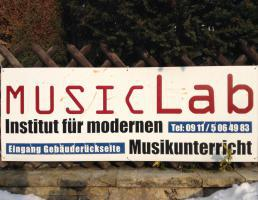 MusicLab in Röthenbach an der Pegnitz