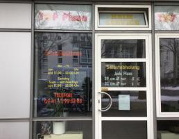 TOP-Pizza Pizzaservice in Regensburg