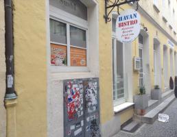 Ha Van Bistro in Regensburg