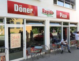 Rapido in Regensburg