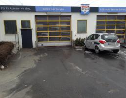 Bosch Car Service ASS Auto Service Schwaig in Schwaig bei Nürnberg