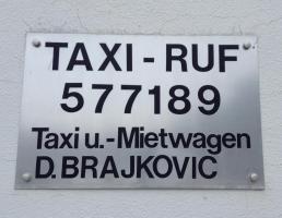 Brajkovic Mietwagen in Röthenbach an der Pegnitz