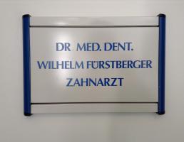 Dr. Wilhelm Fürstberger in Röthenbach an der Pegnitz