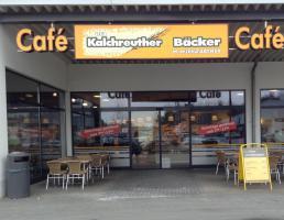 Der Kalchreuther Bäcker in Schwaig bei Nürnberg