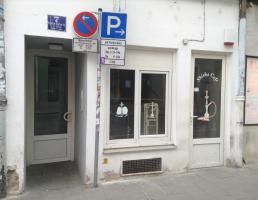 Shisha Cafe Babylon in Regensburg