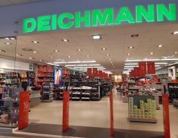 Deichmann in Regensburg