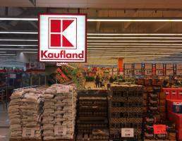 Kaufland in Regensburg