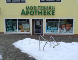Moritzberg-Apotheke in Leinburg