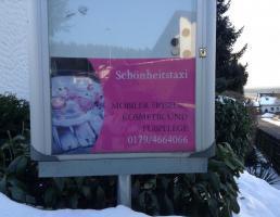Schönheitstaxi in Leinburg