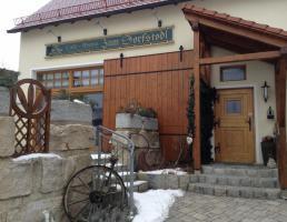 Zum Dorfstodl in Leinburg