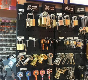Key & more Schuh- und Schlüsseldienst