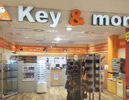 Key & more Schuh- und Schlüsseldienst in Regensburg