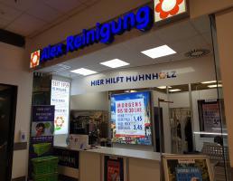 Textilpflege Huhnholz in Regensburg
