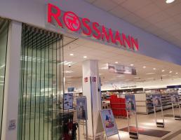 Rossmann Drogeriemarkt in Regensburg