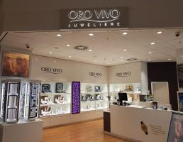 ORO VIVO Juweliere in Regensburg