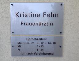 Frauenärztin Kristina Fehn in Röthenbach an der Pegnitz