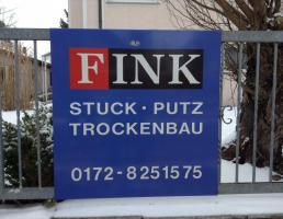 Fink-Stuck-Putz-Trockenbau in Röthenbach an der Pegnitz