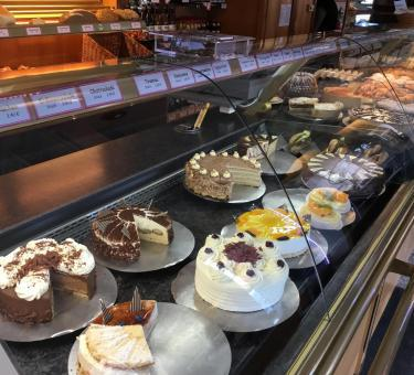 Bäckerei Mandl