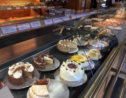 Bäckerei Mandl in Regensburg