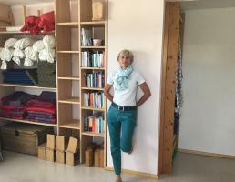 Christine August - Yoga & Ayurveda in Regensburg