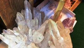 Mineralien Fossilien Aepler Reinhardt