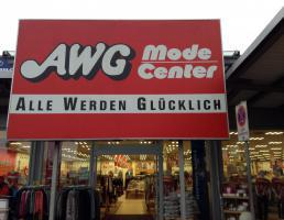 AWG Mode Center in Röthenbach an der Pegnitz