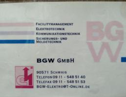 BGW Elektrotechnik GmbH in Schwaig bei Nürnberg