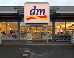 dm-drogerie markt in Röthenbach an der Pegnitz