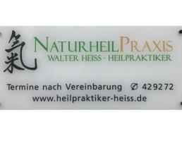 Gesundheitszentrum Naturheilpraxis Heiss in Schwaig bei Nürnberg