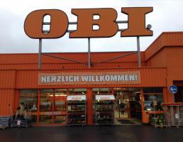 OBI Baumarkt Pegnitztal in Röthenbach an der Pegnitz