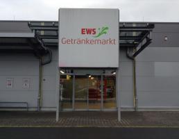 EWS Getränkemarkt in Röthenbach an der Pegnitz