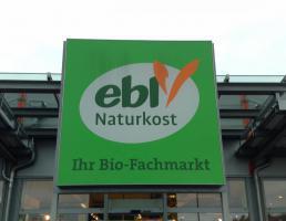 ebl Naturkost in Röthenbach an der Pegnitz