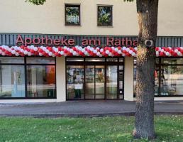 Apotheke am Rathaus OHG in Röthenbach an der Pegnitz