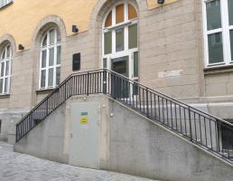 Upper in Regensburg