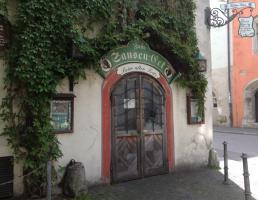 Zum Sauseneck in Regensburg