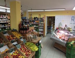 Biersack Naturkost Biohofladen in Regensburg